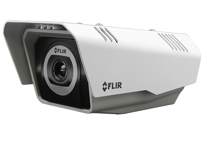 FLIR FC-Series R Thermal Camera