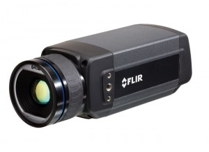 Automated Imaging FLIR a615