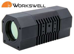 workswell protective enclosure for FLIR A35 A65