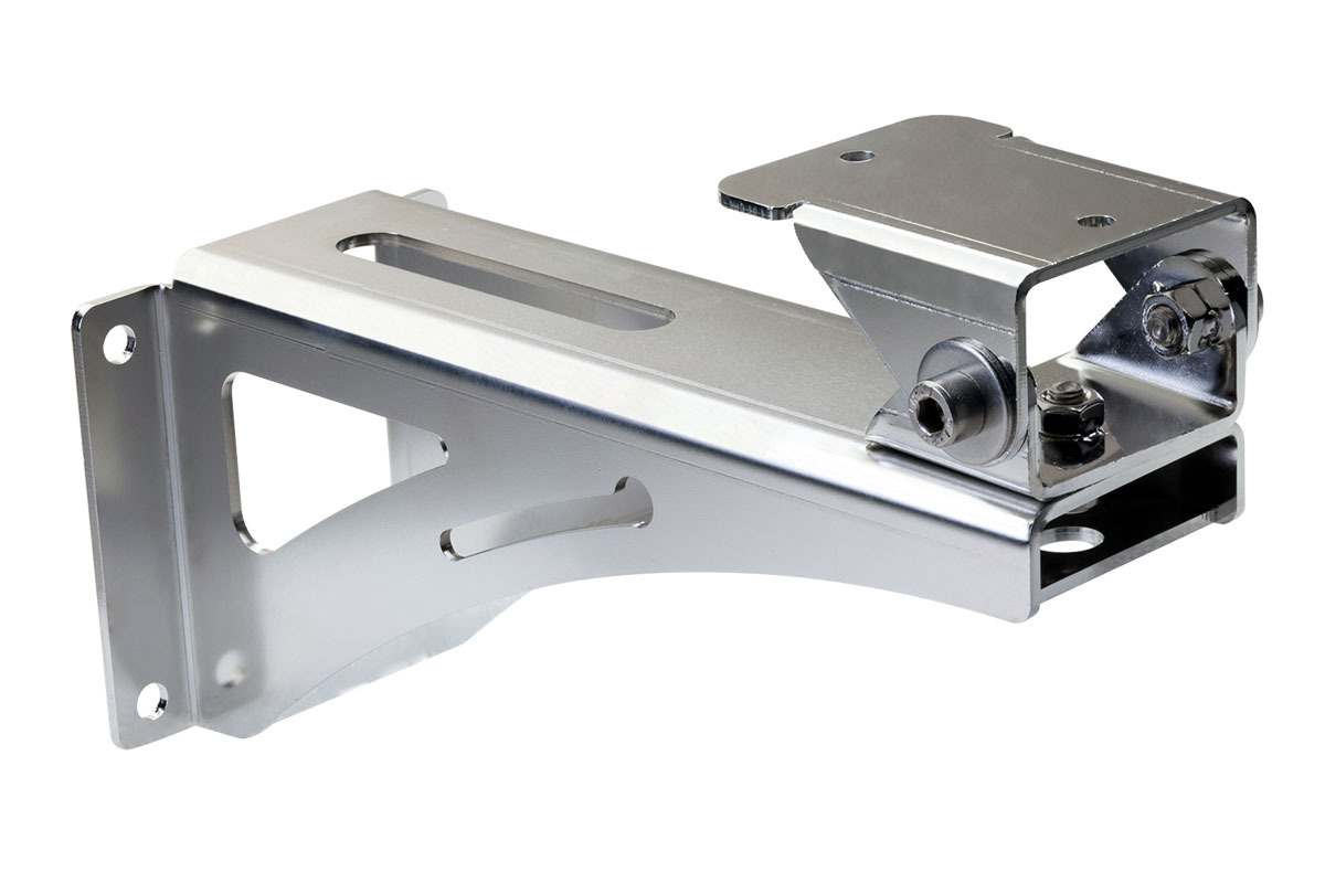 TECNOVIDEO Mounting Brackets and Accessories