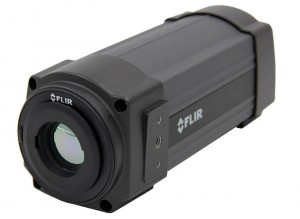 FLIR A320 Tempscreen for elevated body temperature screening